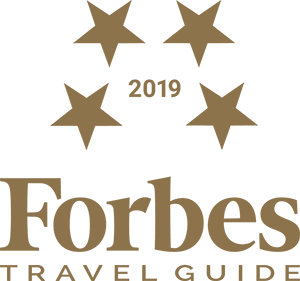 2019 4-Star Forbes Travel Guide